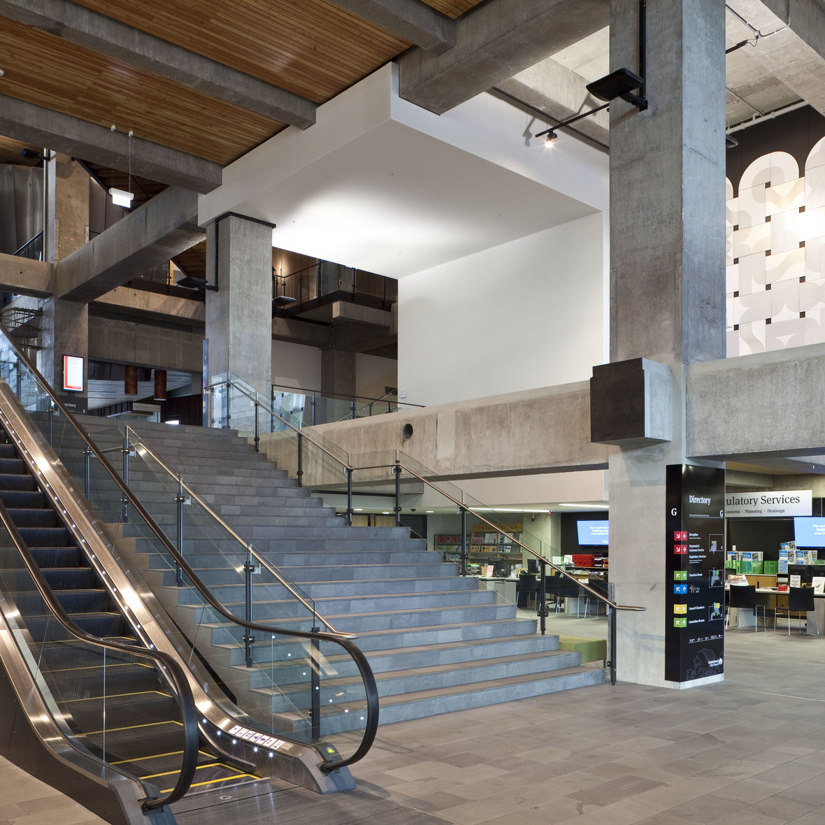 Te Hononga             