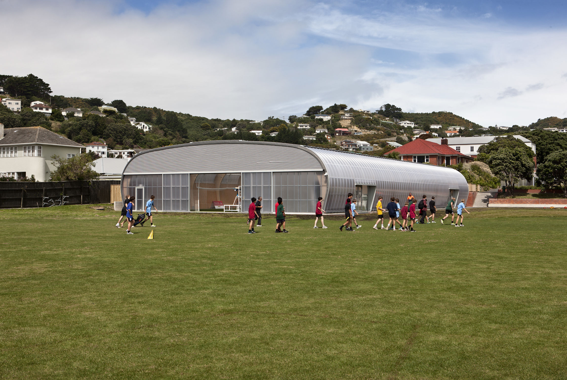 Scots College
