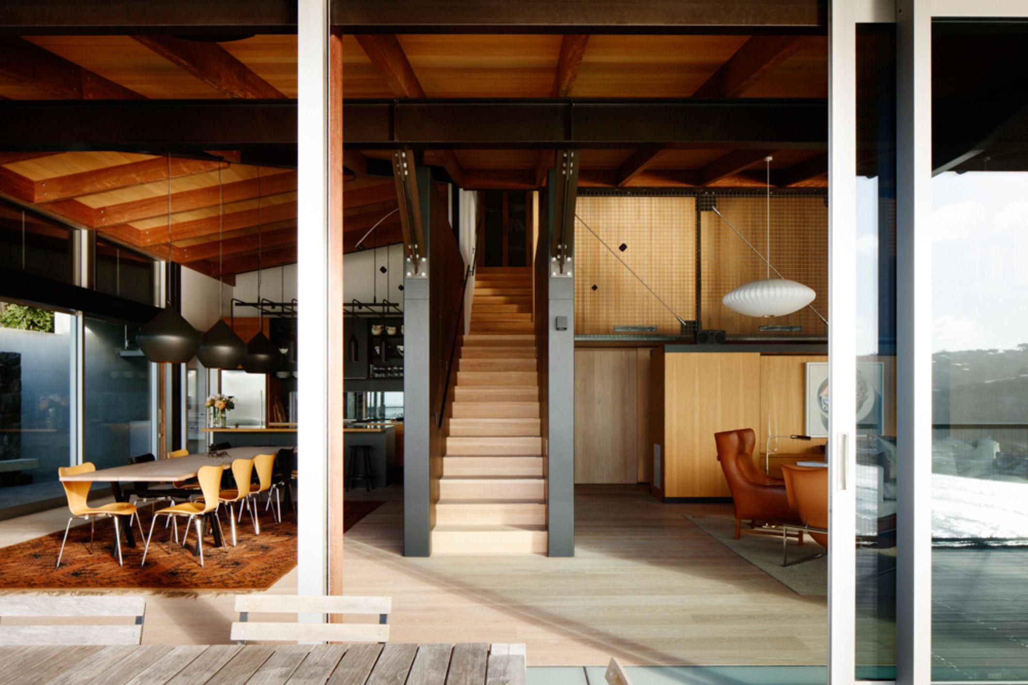 Scarborough House Athfield Architects